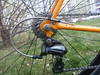 2017.11.25_Russland_Khimki_Velo_Good_Start_Schosse_Orange_015 (Velo-Good Moscow) Tags: velogood radbau reklame advertising khimki fahrradschrauber promo promotion getfeatured feature advertisement advertise getnoticed business werbung reclame costumbike diy selfmade design bike velociped велосипед реклама himki russia moscow billboard велогудхимки vintage retro udssr soviel russland hvz хвз россия ссср советский кросс кантри