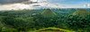 Chocolate hills in Bohol (JanBures_com) Tags: green chocolate hills bohol philipines asia nature wild sunrise ngc