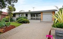 28 Jacaranda Avenue, Bradbury NSW