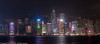 Hong Kong Waterfront (Pexpix) Tags: lights night offices skyline waterfront buildings newyear 2018 water harbour city panoramic panorama christmas pano sea