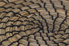 Swirled and Weaved (adamopal) Tags: canon canon7d canon7dmkii canon7dmarkii swirled weaved knitted placemat ikeaphotography random macro100mm 100mm tan brown black