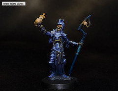 Barrow Warden Mystic (whitemetalgames.com) Tags: reaper reaperminis reaperminiatures pathfinder dnd dd dungeons dragons dungeonsanddragons 35 5e whitemetalgames wmg white metal games painting painted paint commission commissions service services svc raleigh knightdale knight dale northcarolina north carolina nc hobby hobbyist hobbies mini miniature minis miniatures tabletop rpg roleplayinggame rng warmongers gold level