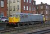 Beamer & Grid (DieselDude321) Tags: 56104 class 56 bmw 3 series derby north station end grid