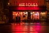belleville paris france (chrisimages1) Tags: nuit night bar cafe nightlife street photography paris france belleville lumix panasonic