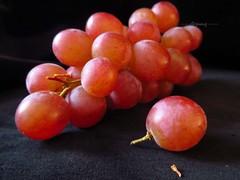23/02/2018 Grapes (Pat's_photos) Tags: fruit grapes 3652018