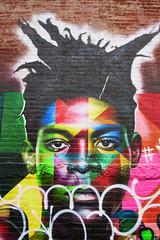 DSC06061 (joeluetti) Tags: nyc williamsburg graffiti