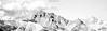 Encre de Cimes (Frédéric Fossard) Tags: landscape sky nuages clouds monochrome noiretblanc blackandwhite art abstrait surréaliste dessin esquisse texture cimes crêtes arêtes montagne mountain mountainrange mountainridge mountainpeaks pierrier flancdemontagne mountainside oisans hautesalpes massifdesécrins picdemontagne panorama rocher vallon valley