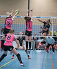 41170768 (roel.ubels) Tags: flynth fast nering bogel vc weert sint anthonis volleybal volleyball indoor sport topsport eredivisie 2018 activia hal