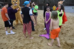 TEF 022418 076 (Tolland Recreation) Tags: boys girls kids children youth men women adults swimming plunge fundraiser volunteers sponsors beach tolland connecticut eagle freeze