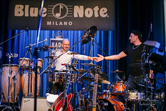 Incognito @ Blue Note Milano 24-01-2018
