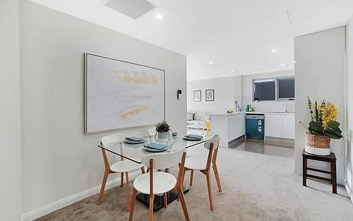 409/9 Birdwood Av, Lane Cove NSW 2066