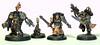 Deathwatch 20 (atmyller) Tags: wargaming warhammer40k miniature spacemarine deathwatch nikond40