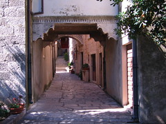 Korcula (ow54) Tags: korcula croatia kroatien adria mittelmeer mediterranean dalmatien dalmatia stadt town