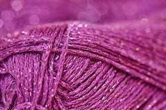 "Wool (Apple-Tart) Tags: ""macro monday's"" monochrome wool"