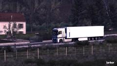 Somewhere... (lanker44) Tags: ets2 trucks truck renault magnum