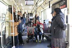 Poetry on Buses 2018 (Seattle Department of Transportation) Tags: seattle streetcar sdot department transportation poetry buses lunar new year 2018 transit bus poets people metro cool