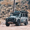 ain't no sunshine... (architorture republik) Tags: landroverexperience landroverexpedition britishicon onelifeliveit aboveandbeyond 4x4 offroading offroad defender landrover landroverdefender
