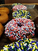 Another reason I'm not a professional athlete (Let Ideas Compete) Tags: sweet doughnut donut fattening junkfood sprinkles sugar food toroid torus foodsthatmakeyousexy colors colorful colour colourful goodwithcoffee goodwithmilk