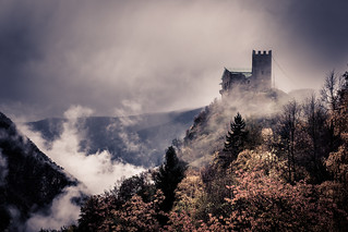 Castel Juval  �