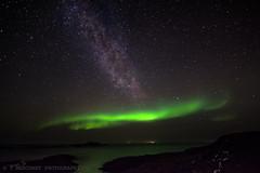Aurora (tommerchant1) Tags: milkyway andenes nordland norway stars night weather nature wildlife outdoors andoya scenery northernlights