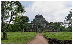 Koh Ker Temple (AdrienMD) Tags: koh ker temple siem reap cambodia south east asia asie hindou kaoh thom beng mealea prasat