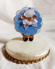 Chaveiros de Ovelha!!! Lembrancinhas de maternidade ou chá de bebê!!! Um mimo! (ArtesaNá) Tags: chaveirodeovelha ovelhasdeeva lembrancinhadechádebebê lembrancinhadematernidade feitoamão artesanatoemeva