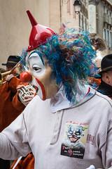 #SimplePleasures (Alexandre66) Tags: france aude 11 canon 6d 24105mm f4 l is usm flickrfriday simplepleasures plaisirssimples prazeressimples 简单的快乐 einfachefreuden placeressimples carnaval sedeguiser deguisement clown limoux