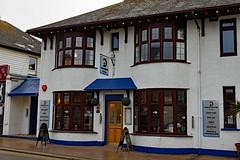 Perranporth, Perranporth Inn (Dayoff171) Tags: cornwall boozers unitedkingdom england europe pubs publichouses gbg gbg2018 kernow greatbritain