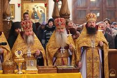 54. Торжество Православия 25.02.2018