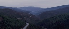 Winter Ride 2018 - 29 (Fabio MB) Tags: winter ride trip tonup café racer moto motorcycle cold mountain nature tracker bobber portugal drone dji videography film making aerial cinematography road crew freedom escape