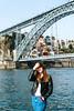 NP (nadiapimenta) Tags: porto vila nova de gaia rio river douro bridge portugal europe