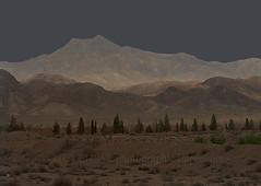 Landscape - Iran impressions (photographic impressions - offline) Tags: landscape landscapephotography iran persia mountains trees impression scenery landscapeiran