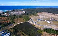 Lot 510 Michigan Way, Dolphin Point NSW