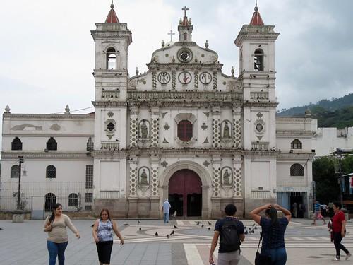 Central America - 97