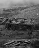 Cwt y Bugail in the Mist (Michael Sowerby Photography) Tags: snowdonia northwales blaenau ffestiniog rhiw bach quarry mine ruins slate industrial industry history mist misty atmosphere ethereal blackandwhite black white landscape outdoors explore countryside photography landscapephotography canon