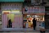 """just another old (vanishing) street corner"" (hugo poon - one day in my life) Tags: xt20 23mmf2 hongkong wanchai johnstonroad taiwostreet estateagent printing loca shop vanishing sign"