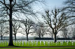 Netherlands American Cemetery and Memorial Margraten (Janine en Ron) Tags: amerikaanse begraafplaats margraten passingon gratitude remembrance netherlands american cemetery memorial nederland limburg indrukwekkend