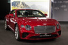 Bentley Continental GT - Vienna Autoshow 2018 (konceptsketcher) Tags: bentley continental autoshow 2018 vienna austria europe carshow canon70d photography konceptsketcher red auto cars sports coupe gt