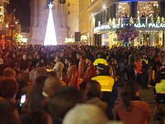 P1052513 (Yury. Syaskov) Tags: malaga andalucia andalusia spain epifania holiday fiesta magos reyes reyesmagos gifts carnaval