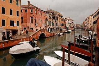 Venezia / Rio de Sant'Alvise
