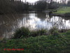 DSC05812 Tanners 40 - 2018 01 17 - Pond (Wally's Hole) in Rusper Golf Course (John PP) Tags: ldwa tanners tannersmarathon winter 40 miles long distance walkers association january 2018 solo hike johnpp