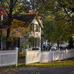 The White Picket Fence-HFF! thumbnail