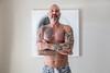 4Y4A1861 (francois f swanepoel) Tags: artist flesh hairy healthnut heinreinders male tattoo tatts torso abstracts capetown tattboy