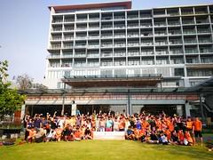 Raft Building | BigDutchman | Pattaya 2018