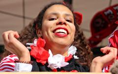 Eschweiler, Carnival 2018, 140 (Andy von der Wurm) Tags: karneval carnival carnivalparade karnevalsumzug karnevalszug costumes kostüme kostueme verkleidet verkleidung dressedup smile smiling lächeln lachen lustforlife groove lebenslust eschweiler 2018 nrw nordrheinwestfalen northrhinewestfalia germany deutschland allemagne alemania europa europe andyvonderwurm andreasfucke hobbyphotograph male female girl teenager twen funkemariechen funkenmariechen funkenmarie bunt colorful colourful