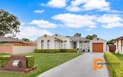 4 Yanco Avenue, Jamisontown NSW