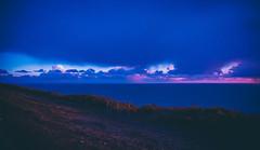 Magic time ... (Julie Greg) Tags: sea evening magic canon5dmarkiv nature landscape colours sky