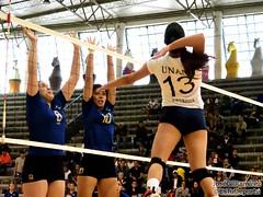 Pumas UNAM vs Águilas UAS - LMV 2018 (EsTuDeporte) Tags: estudeporte deporte estudiantil universitario amateur sports college mexico voleibol femenil women volleyball ligamexicanadevoleibol lmv 2018 pumas unam universidadautonomadesinaloa águilas uas