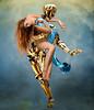 The abduction of the Terran (jaci XIII) Tags: ficção robô tecnologia pessoa mulher fiction robot woman person technology