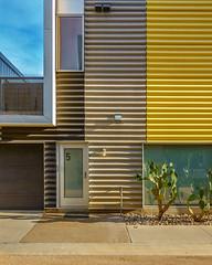 Studio MA Facade (ken mccown) Tags: architecture arizona modernism phoenix studioma